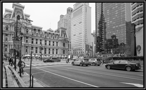 City Hall, Philadelphia, Market Street, 15th street Philadelphia