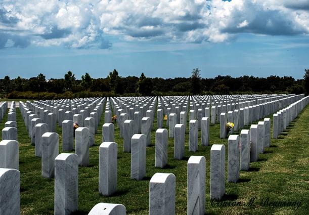 Sarasota National Cemetery Sarasota Fl