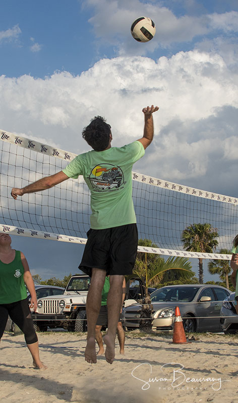 Volleyball team Bradenton Fl