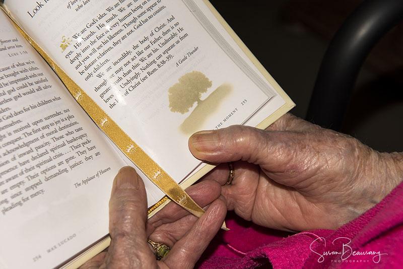 Elderly Hands, Senior Hands
