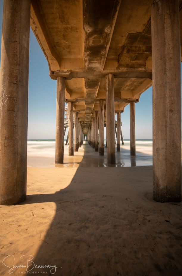 Huntington Beach Pier, Huntingdon Beach CA